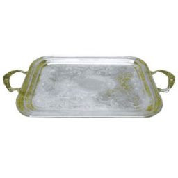 Serving Utensils & Trays