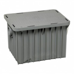 Grease Interceptor 35 Gallon Grease Trap – Endura