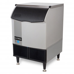 Wide Ice Machine 24″