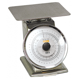 KDP-6 Mechanical Dial Scales