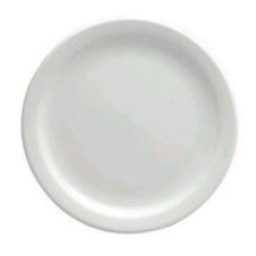 Plate, 10 3/8″