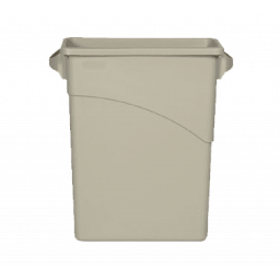 Slim Jim® Waste Container 60L