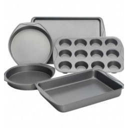 Baking Pans & Tools