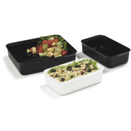 Deliware Rectangular Crock