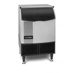 ICE Series Cube Ice Maker w/ Bin