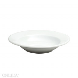 Round Soup Bowl, Rolled Edge 11 oz.