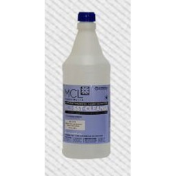 MC3 Stainleess Steel and Aluminum Cleaner 1000ml